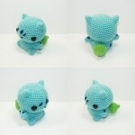 Adorable Pokemon crochets 2