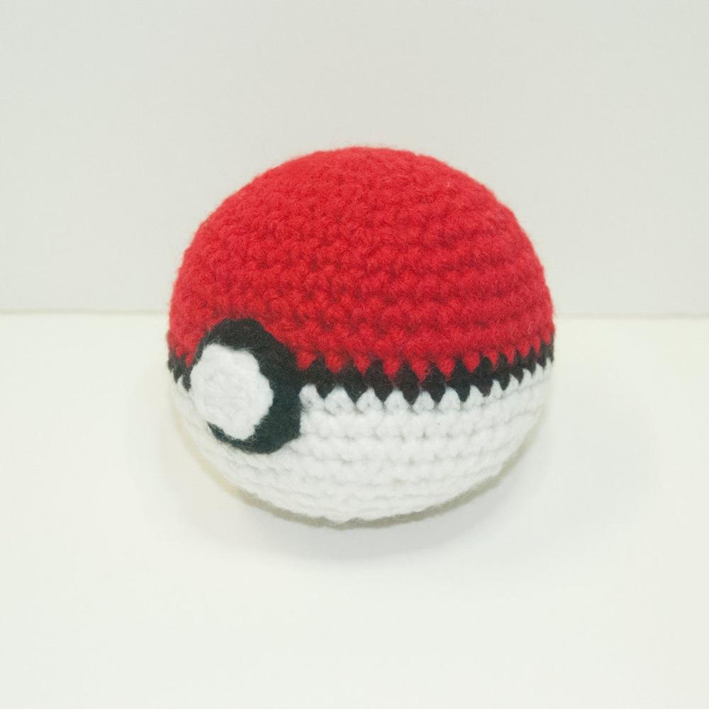 Adorable Pokemon crochets 5