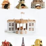 Amazing Cardboard Cat Houses 3