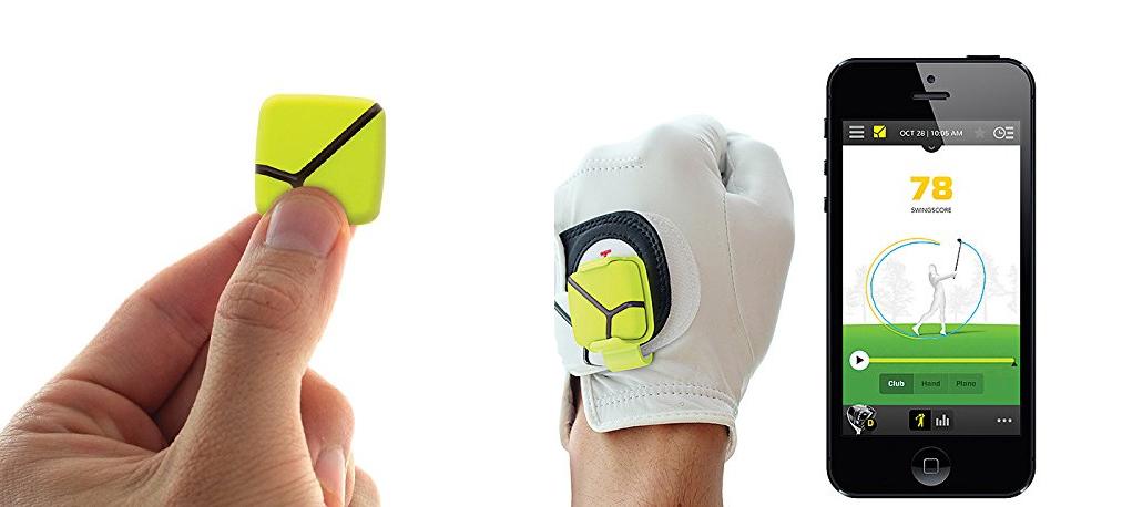 Best sports gadget Zepp 3D Baseball Swing Analyzer