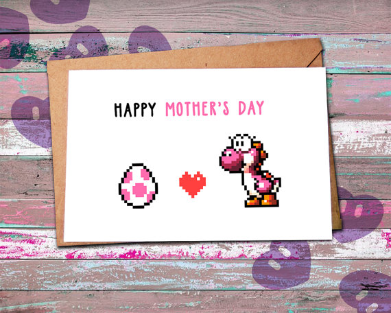 Funny Mothers Day Cards 1 geeks
