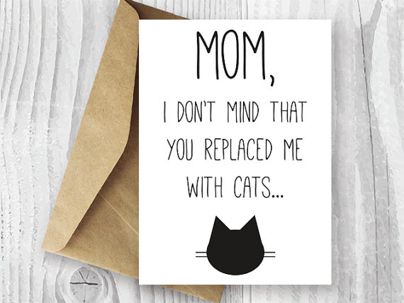 Funny Mothers Day Cards 3