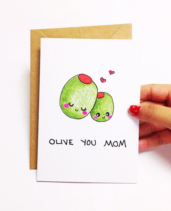 Funny Mothers Day Cards 4 geeks