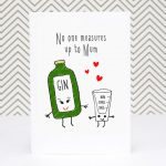 Funny Mothers Day Cards 8 geeks