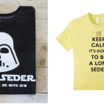 Funny Passover T-Shirts 2016