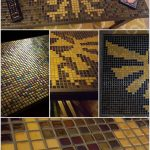 Incredible Mosaic The Legend of Zelda Coffee Table 2