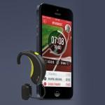 Lumafit Interactive Fitness Tracker 01