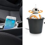 Star Wars BB-8 USB Car Charger 2