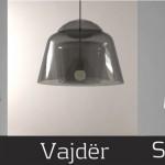 Star Wars Inspired Lighting Fixtures