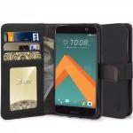 best Wallet Leather Case  htc 10
