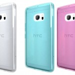 best htc 10 Slim TPU Gel Rubber Protective Case