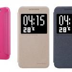 best htc 10 case ultra-thin PU Leather Case