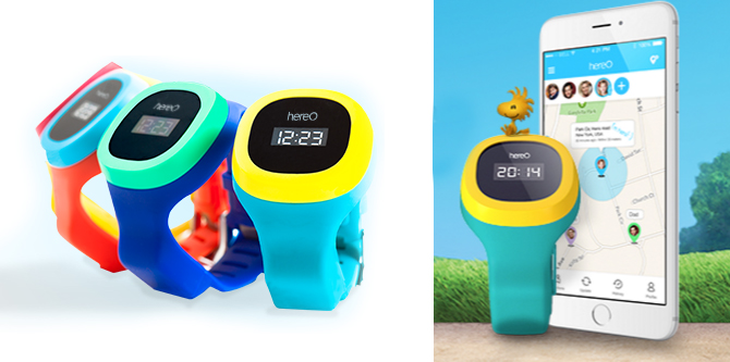 best smartwatch for kids hereofamily
