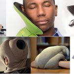 10 Silly Gadgets For Napping
