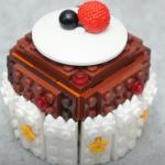 Artist Creates Yummy LEGO Food Sculptures 8