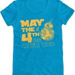 BB-8 Women's Shirt