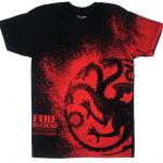 Fire & Blood Shirt