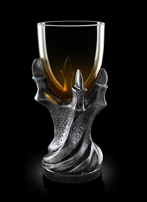 Game of Thrones Dragonclaw Goblet Replica fathers day gift idea 2016