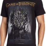 Game of Thrones Iron Throne Shirt