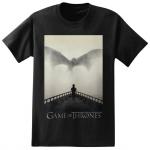 Game of Thrones Tyrion Drogon Shirt