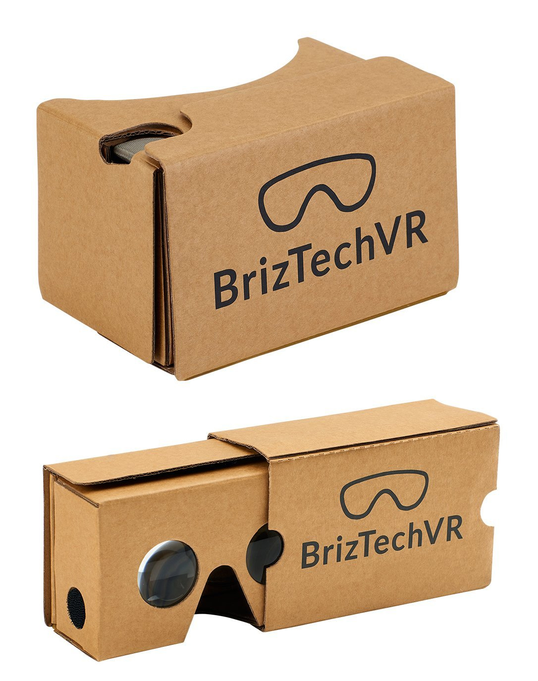 Google Cardboard v2.0 Virtual Reality Headset vr headset 2016