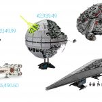 Most Expensive Star Wars LEGO Sets