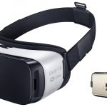 Samsung Gear VR – Virtual Reality Headset fathers day gift ideas 2016