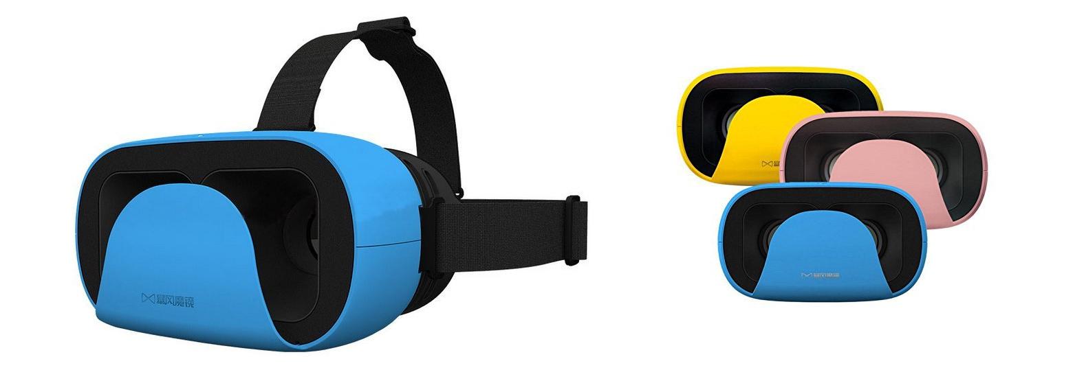 best vr headset 2016 Uvistar 3D Glasses