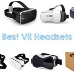 best vr headsets 2016