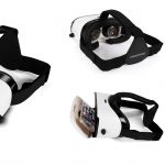 best vr set 2016 Stylish Pasonomi VR Headset