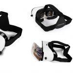 best vr set 2016 Stylish Pasonomi VR Headset