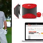 fathers day gift ideas 2016 Game Golf Digital Shot Tracking System