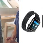 fathers day gift ideas wearable tech 2016 Apple Smart Watch