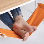 lazy gadget Foot Hammock