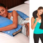 silly sleeping napping Boyfriend Pillow gadgets