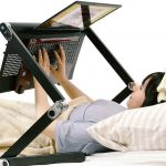 sleeping-desk-station-gadgets for lazy people