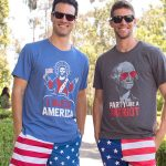 4th of july men shirts