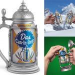 Das Can-in-Stein best father day gift ideas 2016 beer gadget