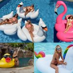 The Coolest Pool Floats Summer