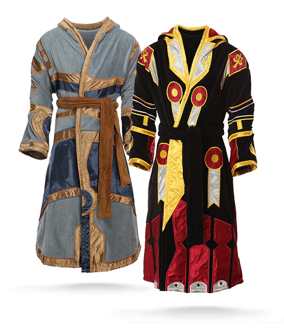 World of Warcraft Robe fathers day gift idea