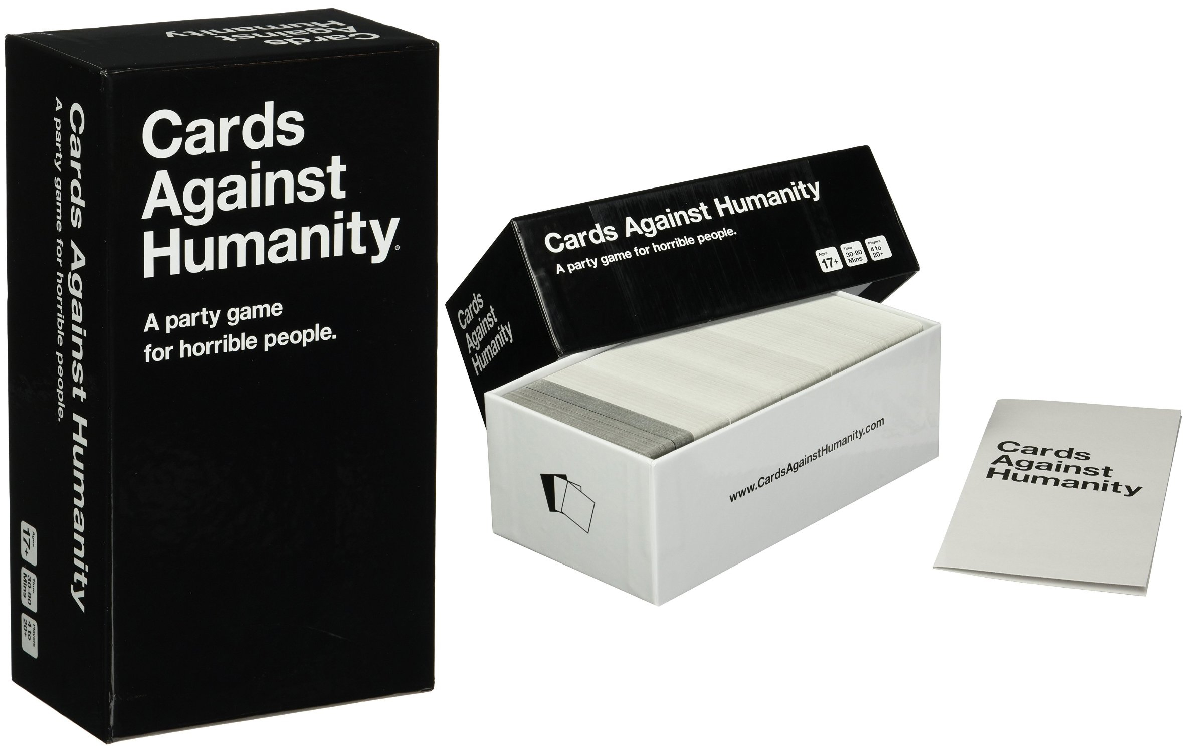 fathers day gift ideas 2016 Cards Against Humanity