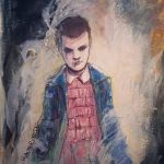 Acrylic Eleven
