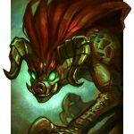 Deathclaw Ganon