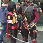 Katana & Deadshot