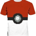 Pokeball Shirt
