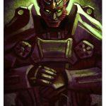 Power Armor Ganondorf