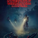 Stranger Things Poster 2