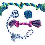 Cotton Rope Dog Toys Package