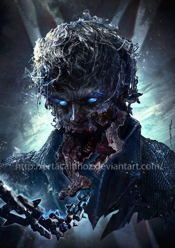 Dead Ramsay Bolton