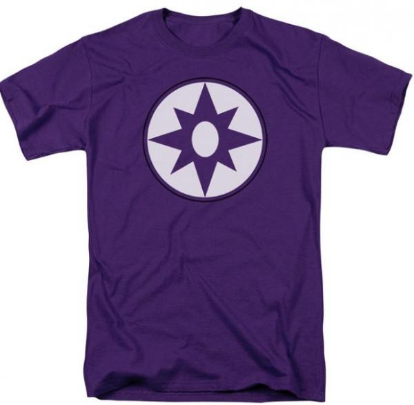 Star Sapphire T-Shirt
